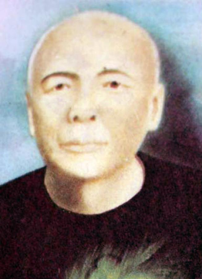 Chan Ah Koh