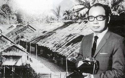 016 Mr. K.F. Wong