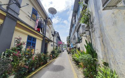 020 Upper China Street