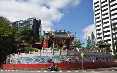 001 Tua Pek Kong Temple